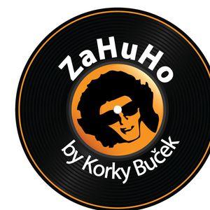 ZaHuHo Podcast Episode 4 Reggea part1