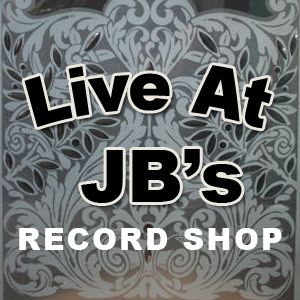 Live From JB's Record Shop