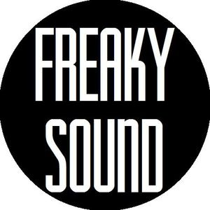 Freaky Sound Podcast #5 with Andrew Savich [tech house, techno]
