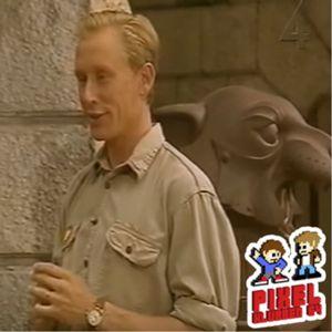 Avsnitt 68: Ångest eller retro? - Den med Fångarna på fortet (1996)