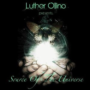 Luther Ollino - Live Set RadioShow in Studio presents. Source Of The Universe - 2013