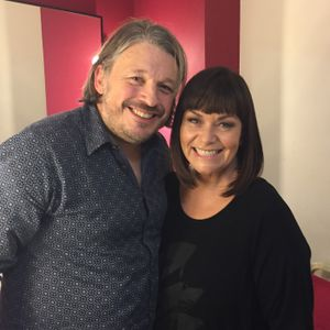 RHLSTP 127 - Dawn French
