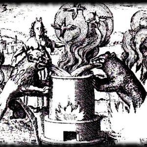Horae Obscura XCVIII :: Solve & Coagula (by Oneirich)