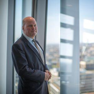 Leaders under pressure: Stephen Hester 2/4