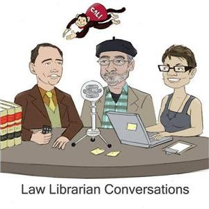 The Future of Law Libraries