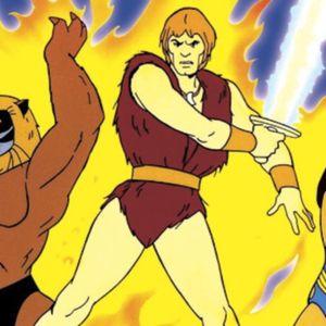 Episode 41: The Sugar-Blasted Saturday Morning Cartoon Theme Song Countdown!