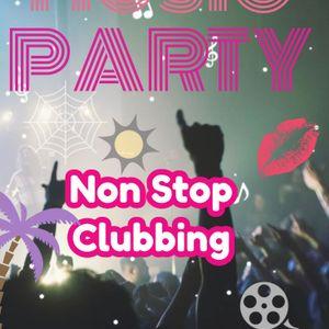 Clubbing old school