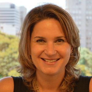 Cecilia Rena- Gte de Sustentabilidad de ARCOR A CAMBIO DE QUE 21-6-2016