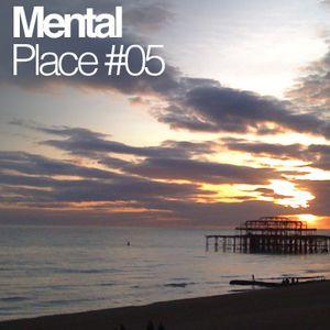 Mental Place #05