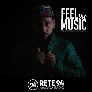 FEEL THE MUSIC   01/06/19   Roberto Marcolo