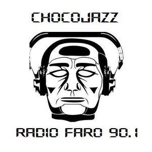 Choco jazz programa transmitido el día 13 11 2012 por Radio Faro 90.1 fm!!