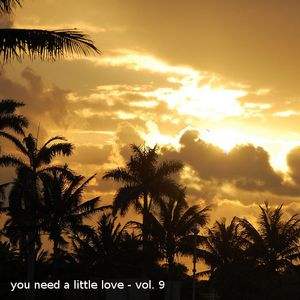 You need a little love - Vol. 9