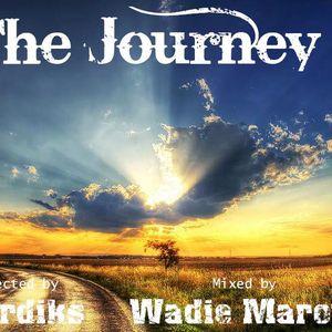 Wadie Maroudi, Nordiks - The Journey Vol. 3 (Deep House Mix)