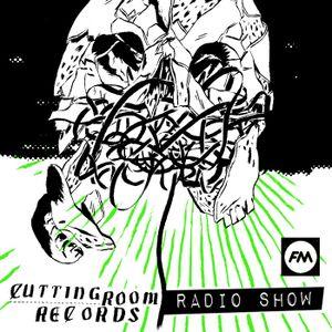 Cutting Room Records Radio Show #024
