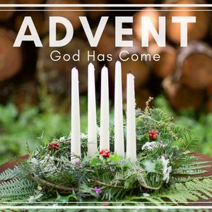 ADVENT: Jesus Comes Bringing Hope - John 3:14-21 (Stephen Walton) 24 December 2017