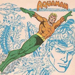 What would Aquaman do?