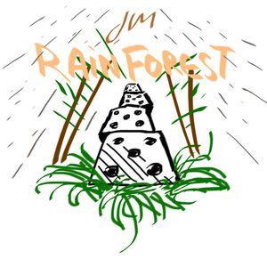 """Jm - """"Rainforest"""" mix - ( Electro - House )"""