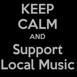 Tony Jones Show #91- Local Music!