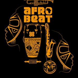 Julio 11 - 2015 ► ► Afrobeat fever ► ►