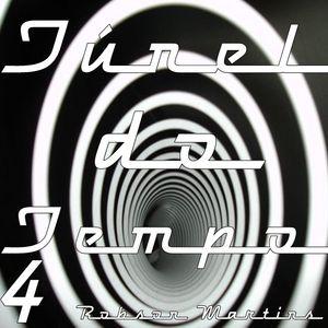 Túnel do Tempo Volume 04