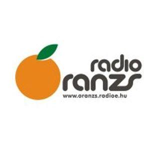 Giocator live @ Tört Vonal, Radio Oranzs [05.04.2011]