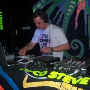 (Day Time Set) Disco Steve- Funky Psy Mix (04-07-11)