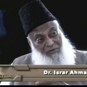 Dr_Israr_Ahmed_Dajjal_aur_Dajjaliat