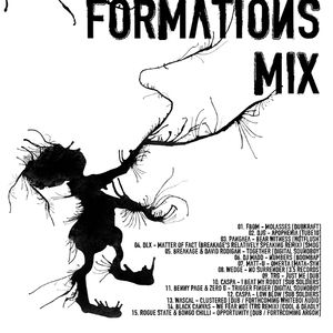 Formations Mix