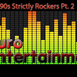 95-98 Reggae Rockers