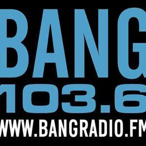 Rodney P & Joe Buhdha - BANG Radio pt1 - 01/10/11