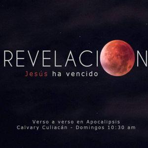 Revelación. Jesús Ha Vencido