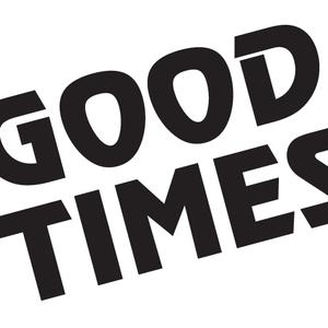 Good Times Live @ Bongo Bar 2012-06-27