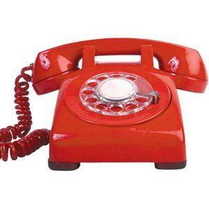 The Red Telephone #9: Valentines special