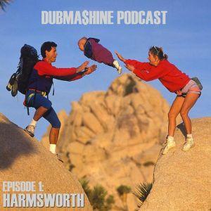 Dub Machine Podcast