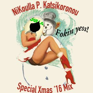 Nikoulla's Xmas 16 Special Mix
