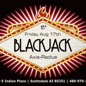 BlackJack Promo Mix 2012 (Mixed by Josh Evans)