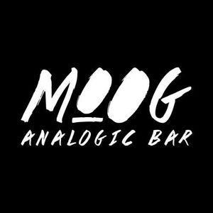 Closing découverte @ Moog Analogic Bar