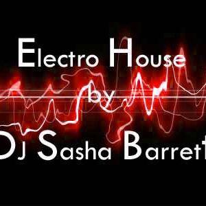 Dj Sasha Barrett Miami Part. 2