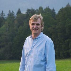 Helge Plonner - Mit Jesus leben