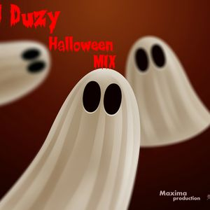 Dj Duzy Halloween Mix