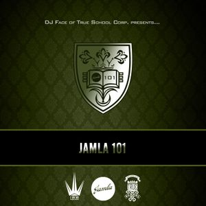 Jamla 101 (Introduction to 9th Wonder's Jamla label artists)(Explicit)