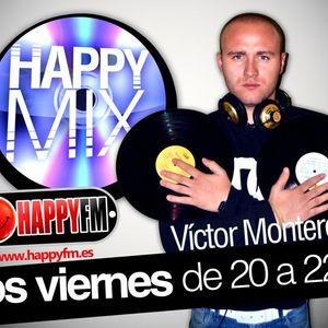 HAPPYMIX 12 OCTUBRE BY VÍCTOR MONTERO