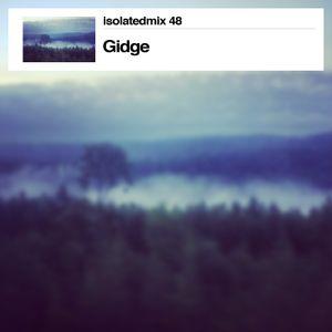 isolatedmix 48 - Gidge