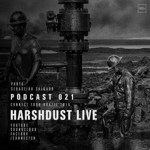 2016.07.06 Harshdust @ Connect Live - Brazil