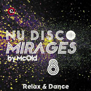 NuDisco Mirages #8 by McOld