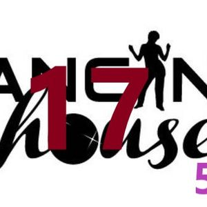 Dancing In My House Radio Show #576 (05-09-19) 17ª T