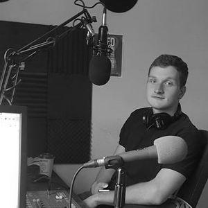 22/10/2017 - DEADBEAT JOE'S RADIO SHOW (WANDSWORTH RADIO)