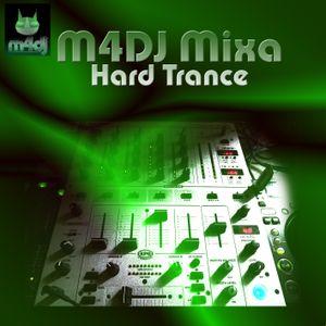 M4DJ MIXA HARD TRANCE (mixed by m4dj)
