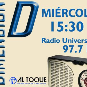 Dimensión D Radio 39 - 06/11/13