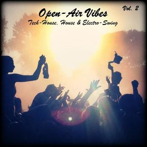 Open Air Vibes Vol. 2